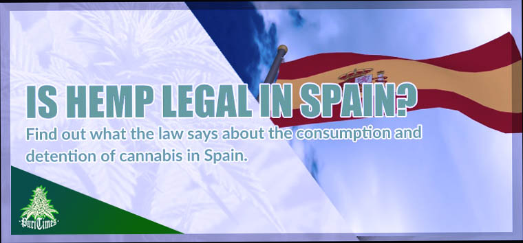 legal cannabis cbd in spain