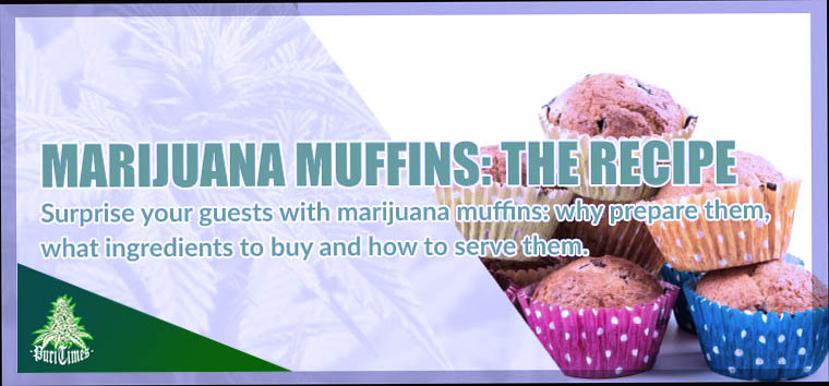 legal marijuana muffins recipe